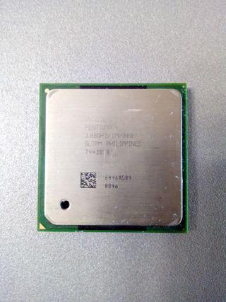 pentium 4 3.00/1mb/800 socket 478
