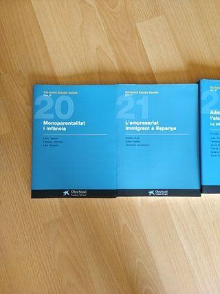 Col.lecció Estudis Socials /Sociologia