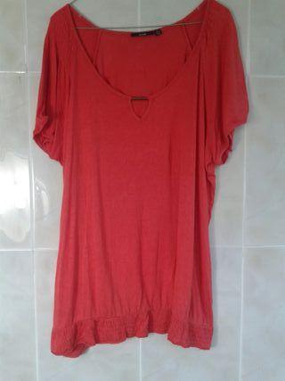 Blusa Camiseta camisa elegante