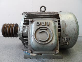 MOTOR TRIFÁSICO CENEMESA UM 112 M-4