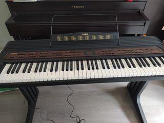Piano teclado Casio CPS 60
