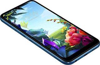 "Lg K40s New Moroccan Blue 6.1"" 2gb/32gb Dual Sim"