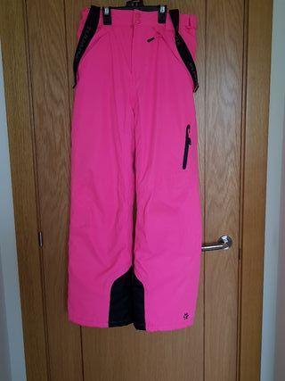 Pantalones de esquí Tijuana talla 42