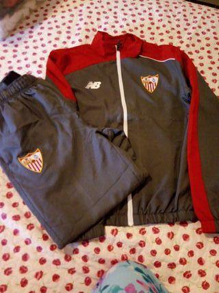 Chandal Sevilla FC