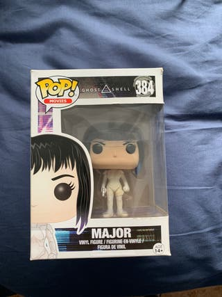 Funko Pop Ghost in the Shell