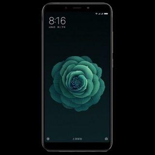 Xiaomi Mi A2 4GB / 64GB Dual SIM Smartphone Black