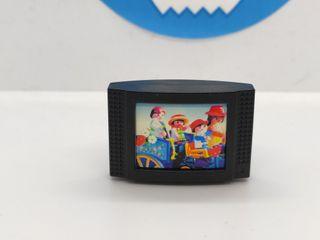 Playmobil Televisión