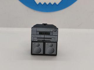 Playmobil minicadena