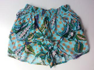 RESÉRVALO!! (485) Falda-pantalón ZARA 5-6 años