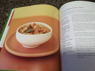 libro cocina Mayo Clinic. comida anti cancer