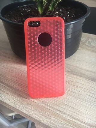 fundas iphone 5 alicante