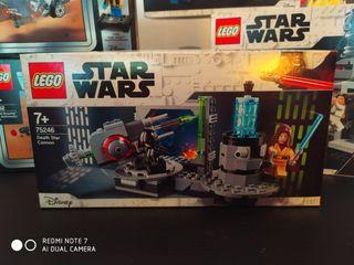 LEGO® STARWARS DEATHSTAR CANNON (ref.75246)