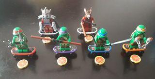 Lego Tortugas Ninja