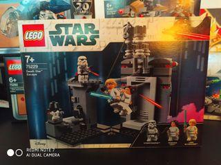 LEGO® STARWARS DEATH STAR ESCAPE (ref.75229)