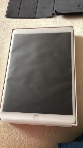 """iPad Pro 10,5"""" 64gb perfecto estado"""