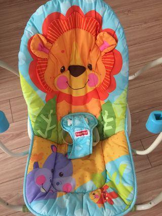 Balancín/hamaca para bebé Fisher Price