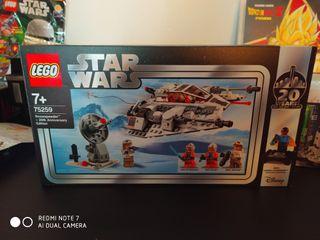 LEGO® STARWARS SNOWSPEEDER (ref.75259)