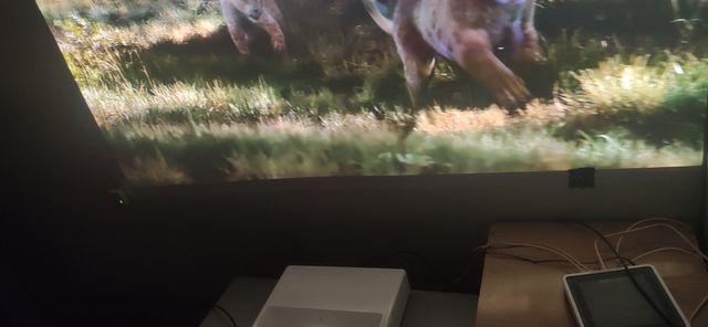 proyector ultra corto Xiaomi 150 pulgadas