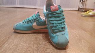 Nike cortez, talla 41