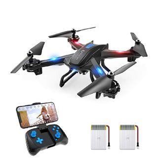 Drone cámara HD nuevo a estrenar