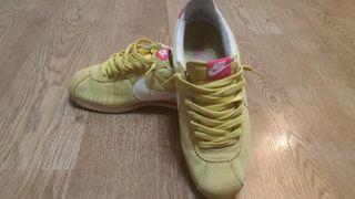Nike cortez, talla 41,originales