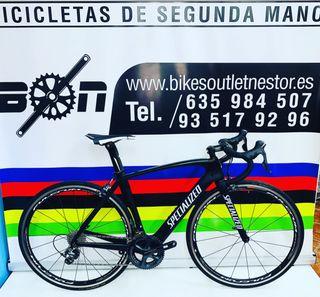 Bicicleta Specialized venge expert Ultegra