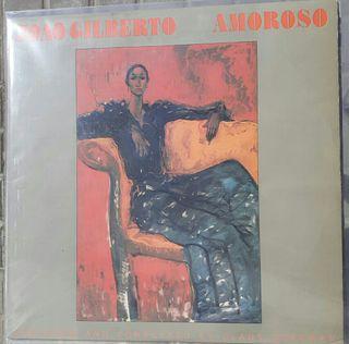 Joao Gilberto - Amoroso (1977) vinilo