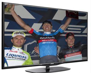 Tv 60'' FULL HD Y 3D. Nueva