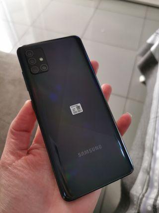 Samsung A51 mirar descripcion
