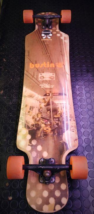 Longboard Bustin Boombox Pro