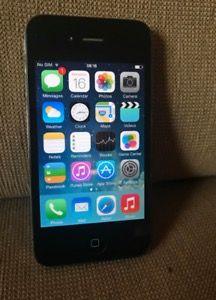 Iphone 4 urge mucho nuevo