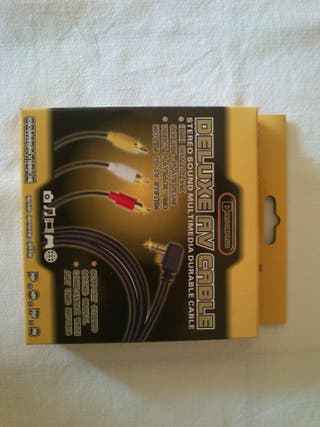 Cable Psp
