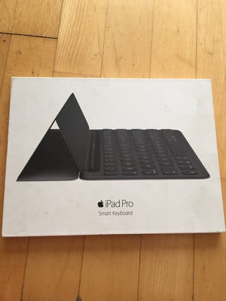 Smart Keyboard iPad Pro 9,7""
