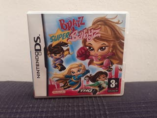 Bratz Super Babyz DS