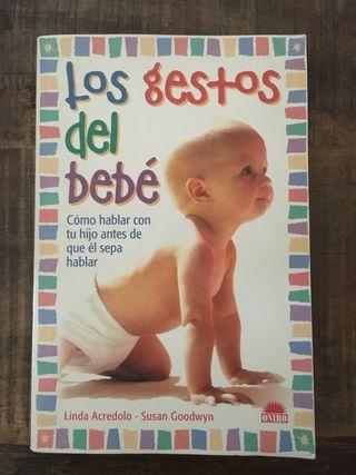 Libro Los gestos del bebé