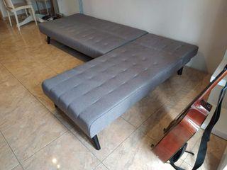 sofa chise longue