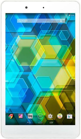 BQ Edison 3 Mini - Tablet de 8 Pulgadas