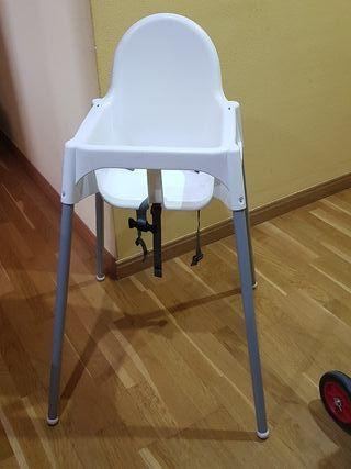 Trona Ikea modelo Antilop
