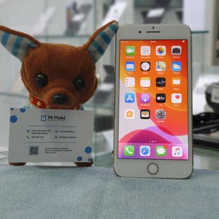 IPHONE 7 PLUS 32GB GOLD IMPECABLE