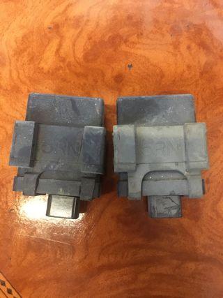 Reguladores de corriente 49cc