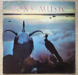 Disco de Vinilo Roxy Music Avalon