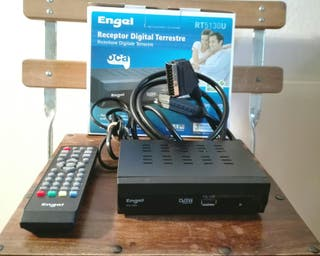 Decodificador TV, Engel