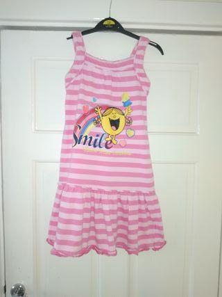 LITTLE MISS SUNSHINE SUMMER DRESS