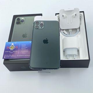 IPHONE 11 PRO MAX 256GB VERDE A ESTRENAR FACTURA