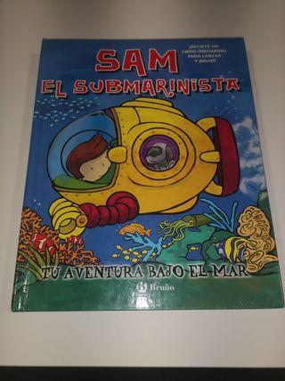 SAM, EL SUBMARINISTA