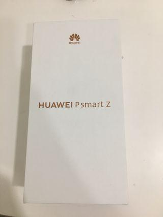 Vendo Huawei P smartZ