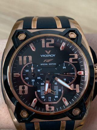Reloj Viceroy edic. limit. Fernando Alonso