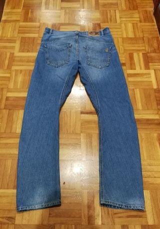 Pantalones vaqueros Volcom