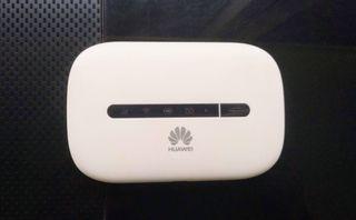 Módem-Router portátil HUAWEI 3g