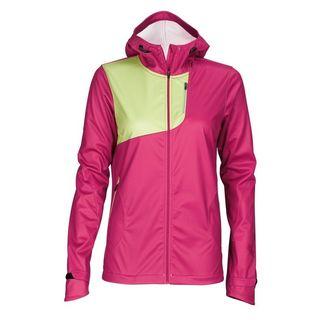 Chaqueta Haibike Sportswear Jacket Mujer fucsia